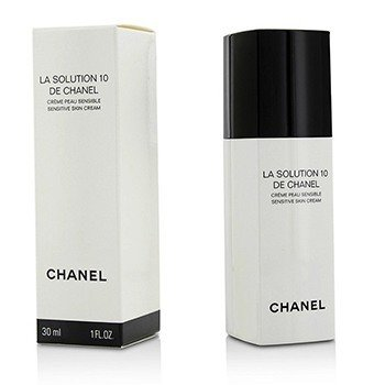 ชาแนล La Solution 10 De Chanel Sensitive Skin Cream