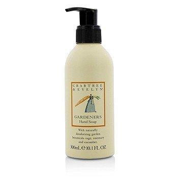 Crabtree & Evelyn Gardeners Hand Soap