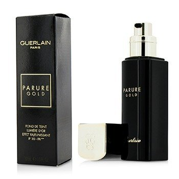 Guerlain Parure Gold Rejuvenating Gold Radiance Foundation SPF 30 - # 12 Rose Clair