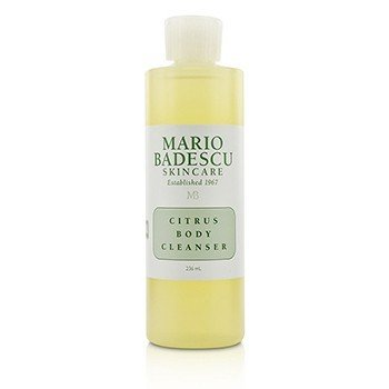 Citrus Body Cleanser - For All Skin Types