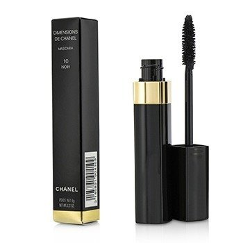 ชาแนล Dimensions De Chanel Mascara - # 10 Noir