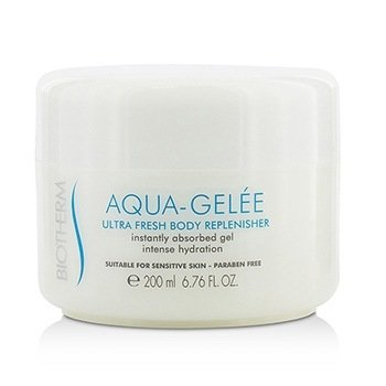 ไบโอเธิร์ม Aqua-Gelee Ultra Fresh Body Replenisher