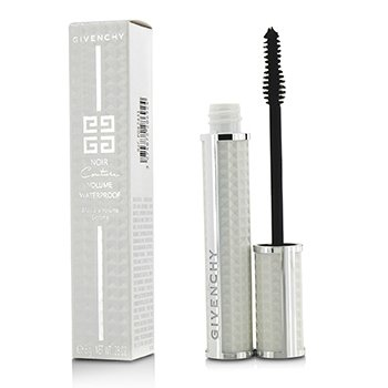 Givenchy Noir Couture Volume Waterproof Extreme Volume Mascara - # 01 Black Organza (สูตรกันน้ำ)