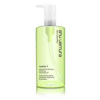 ชู อูเอมูระ Anti/Oxi+ Pollutant & Dullness Clarifying Cleansing Oil