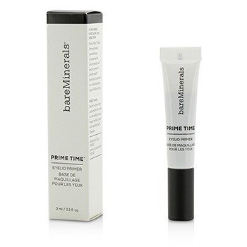 BareMinerals Prime Time Eyelid Primer (New Packaging)
