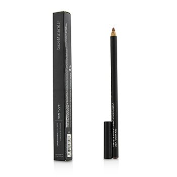 BareMinerals Gen Nude Under Over Lip Liner - Vibe