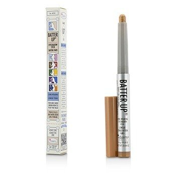 TheBalm Batter Up Eyeshadow Stick - Curveball