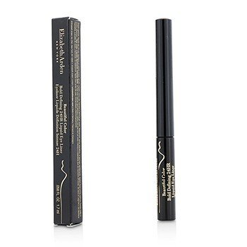 Elizabeth Arden Beautiful Color Bold Defining 24HR Liquid Eye Liner - 02 Gilded Brown