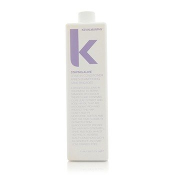 Kevin.Murphy Staying.Alive Leave-In Treatment