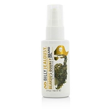 Billy Jealousy Beardos Bounty Beard Oil with Tangerine Oil
