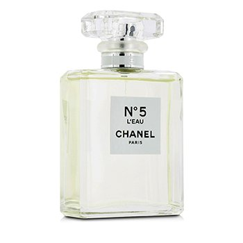 ชาแนล No.5 LEau Eau De Toilette Spray