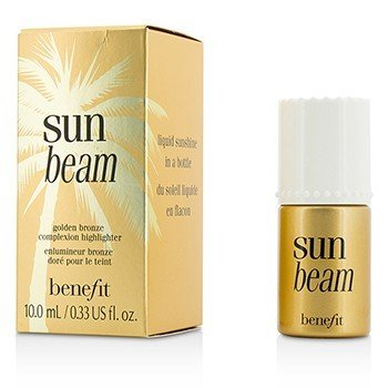 เบเนฟิท Sun Beam Golden Bronze Complexion Highlighter