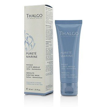 Purete Marine Absolute Purifying Mask - For Combination to Oily Skin