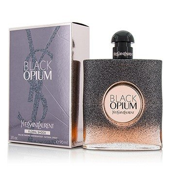 Yves Saint Laurent Black Opium Floral Shock Eau De Parfum Spray