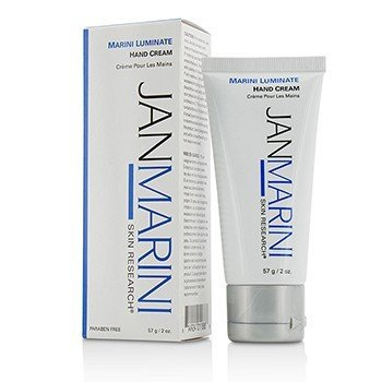Jan Marini Skin Research Marini Luminate ครีมทามือ