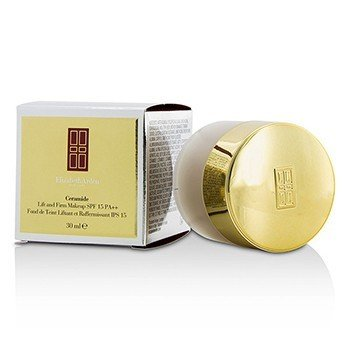 Elizabeth Arden Ceramide Lift & Firm Makeup SPF 15 - # 10 Bisque