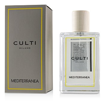 Culti Home Spray - Mediterranea