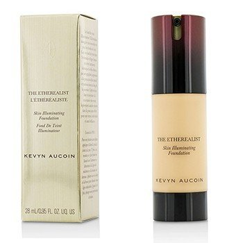 Kevyn Aucoin The Etherealist Skin Illuminating Foundation - Light EF 02