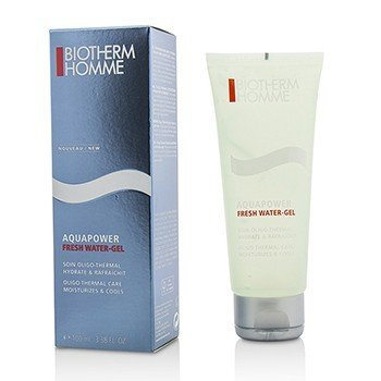 ไบโอเธิร์ม Homme Aquapower Fresh Water-Gel