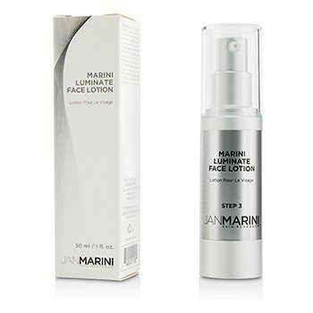 Jan Marini Marini Luminate Face Lotion