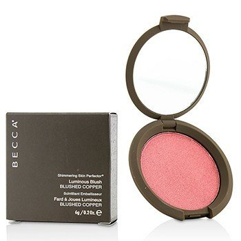 Becca Luminous Blush - # Dahlia