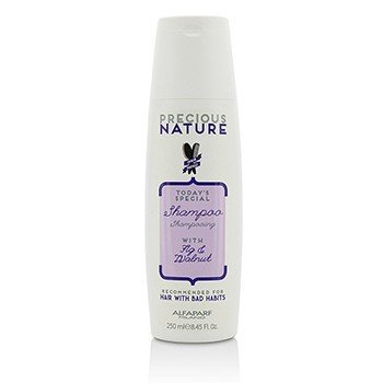 AlfaParf Precious Nature Todays Special Shampoo (For Hair with Bad Habits)