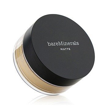 BareMinerals BareMinerals Matte Foundation Broad Spectrum SPF15 - Neutral Ivory