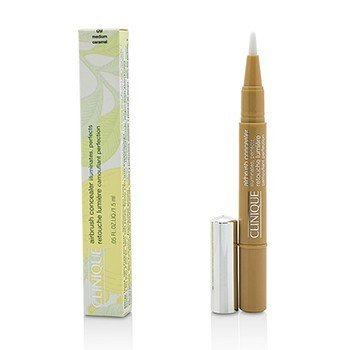 คลีนิกข์ Airbrush Concealer - No. 09 Medium Caramel