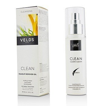 Velds Clean Makeup Remover Oil