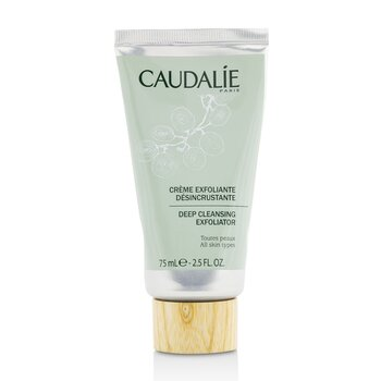 Caudalie Deep Cleansing Exfoliator (For All Skin Types)