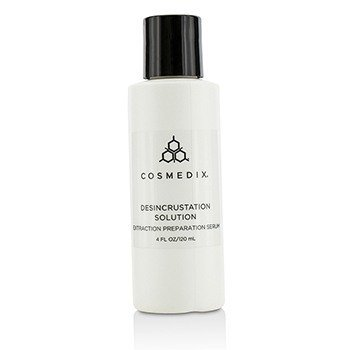 CosMedix Desincrustation Solution Extraction Preparation Serum (Salon Product)