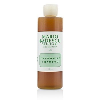 Mario Badescu Chamomile Shampoo (For All Hair Types)