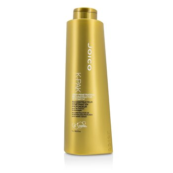 Joico K-Pak Deep-Penetrating Reconstructor - For Damaged Hair (Cap)
