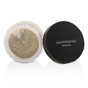 BareMinerals BareMinerals Matte Foundation Broad Spectrum SPF15 - Neutral Medium