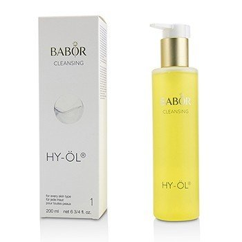 Babor CLEANSING HY-ึL- For All Type Skins