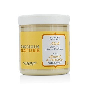 AlfaParf Precious Nature Todays Special Mask (For Colored Hair)