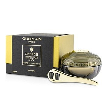 Guerlain Orchidee Imperiale Black The Cream