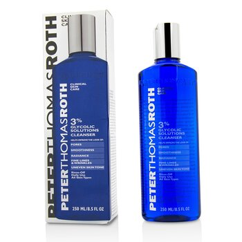 Peter Thomas Roth Glycolic Solutions 3% Cleanser