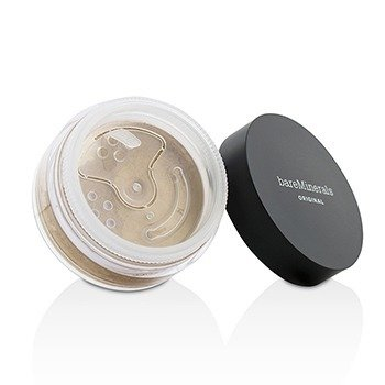 BareMinerals BareMinerals Original SPF 15 Foundation - # Golden Nude
