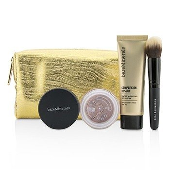 BareMinerals Take Me With You Complexion Rescue Try Me Set - # 01 Opal