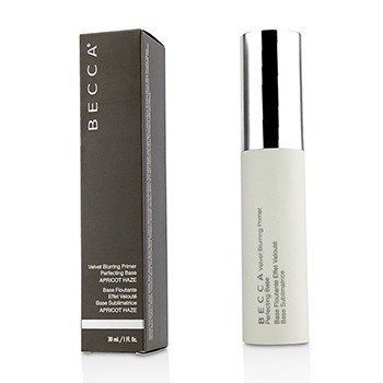 Becca Velvet Blurring Primer Perfecting Base - # Apricot  Haze