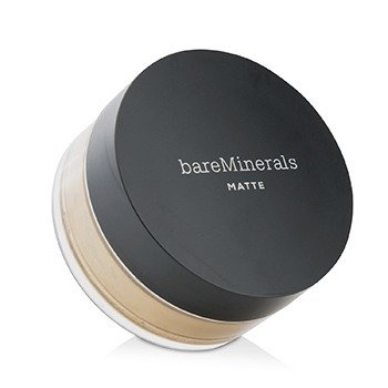 BareMinerals BareMinerals Matte Foundation Broad Spectrum SPF15 - Neutral Tan