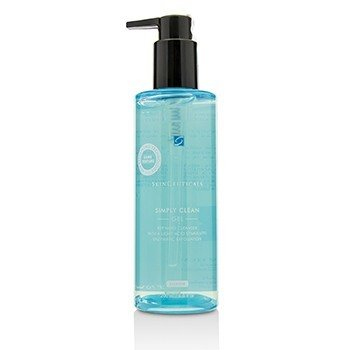 Skin Ceuticals Simply Clean Gel Refining Cleanser 463745