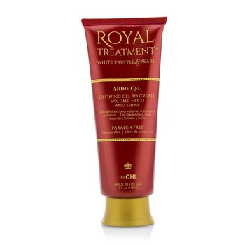 CHI Royal Treatment Shine Gel (To Create Volume, Hold and Shine)