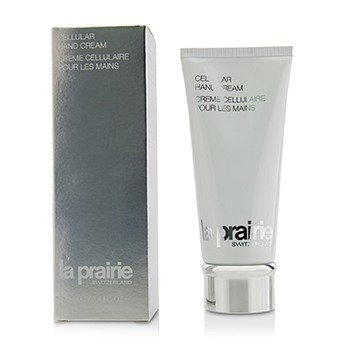 La Prairie Cellular Hand Cream (Without Cellophane)