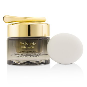 เอสเต้ ลอร์เดอร์ Re-Nutriv Ultimate Diamond Transformative Thermal Ritual Massage Mask