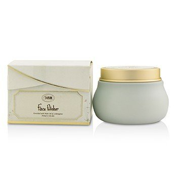 Sabon Face Polisher with Mint Oil & Lemongrass - Normal to Oily Skin