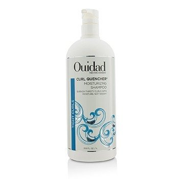 Ouidad Curl Quencher Moisturizing Shampoo (Tight Curls)