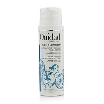 Ouidad Curl Quencher Hydrafusion Intense Curl Cream (Tight Curls)