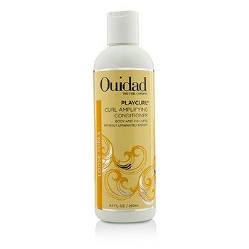 Ouidad PlayCurl Curl Amplifying Conditioner (Loose Curls)